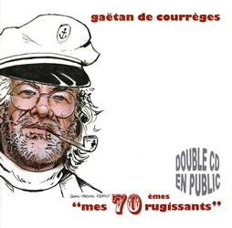 Gaëtan de Courrèges