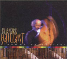 pochette du disque L'homme en couleur