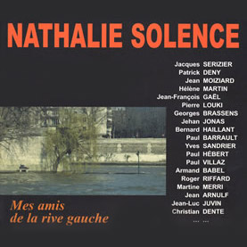 Nathalie Solence